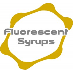 Fluorescent Syrups